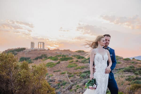 Vaggelis & Alexia