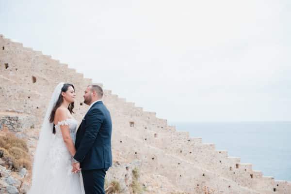 Karolina & Dimitris