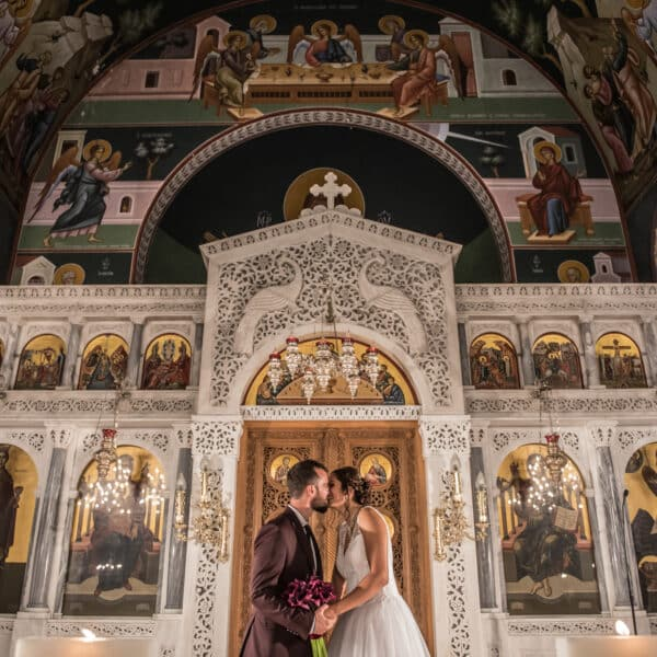 ΓάμοςΣτράτος & Ελένη