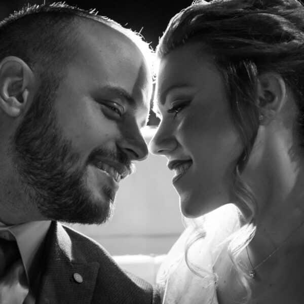 Alexandros & Maria