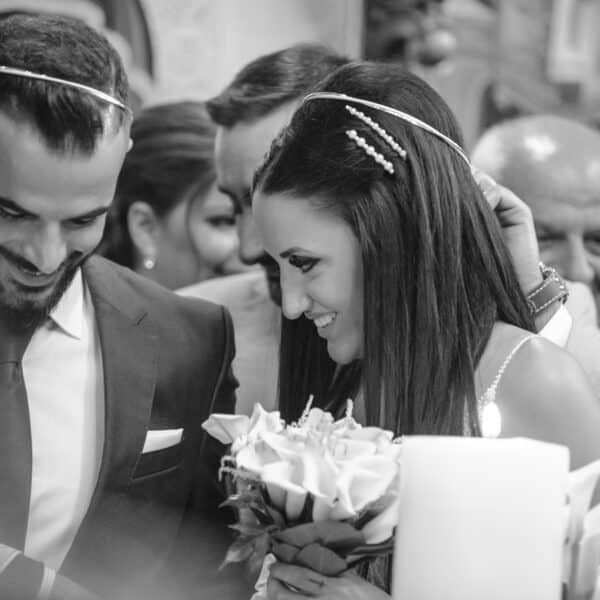 Γάμος   Πάνος & Ζωή   Κερατέα